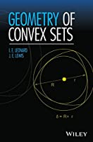 Geometry of Convex Sets Front Cover