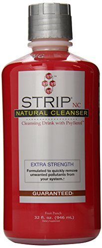 strip nc natural cleanser buyer's guide