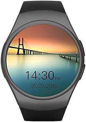Smart Watches, HuiHeng Relojes inteligentes Bluetooth Smart Watch ...