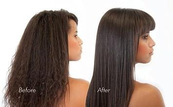 Keratine pour cheveux secs