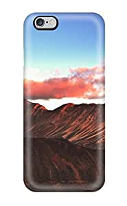 Alex D. Ulrich's Shop Best Tough Iphone Case Cover/ Case For Iphone 6 Plus(morning Mountains) 7110378K18026047