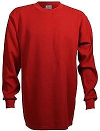 Enkalda Men's Premium Heavyweight Thermal Long Sleeve