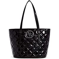 GUESS Women's Tote, Black - PQ718622