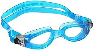 Aqua Sphere Kaiman Swim Goggle (Small, Clear Lens/Blue Frame) (B000ENSTA6) | Amazon price tracker / tracking, Amazon price history charts, Amazon price watches, Amazon price drop alerts