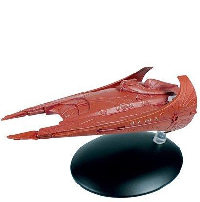 Filmwelt Shop Vahklas Eaglemoss #88 Deutsches Magazin Star Trek Die Offizielle Raumschiff Sammlung