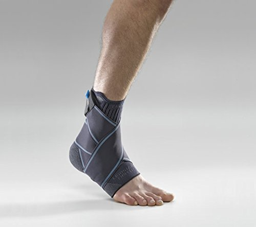 Thuasne Ligastrap Malleo Ankle Support (XSmall) by Thuasne
