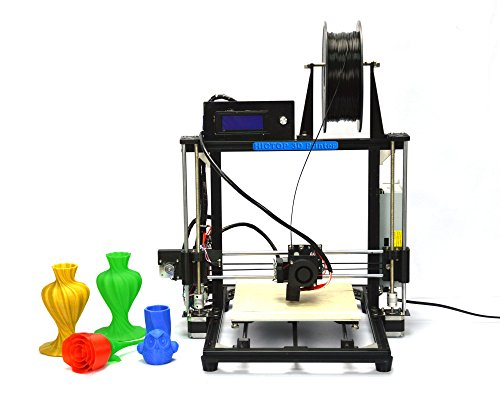 Arrival Hictop Filament Self Assembly Printing