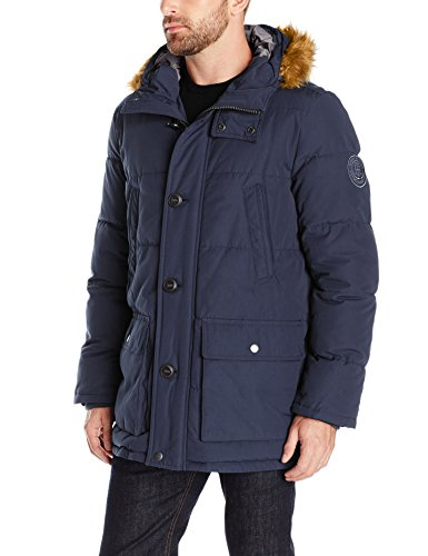 Full Length Mens Jacket - 4