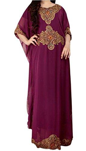 moroccan takchita dress - 5