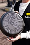 """Lodge 10.25"""" Cast Iron Skillet, 2020 Made in"""