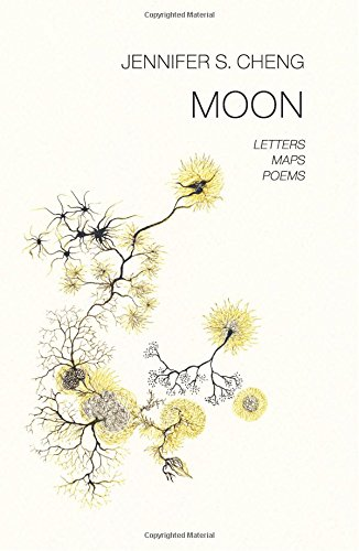 Moon: Letters, Maps, Poems