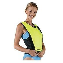 Scubapro Cruiser Snorkeling Vest, Black/Yellow - Large by Scubapro