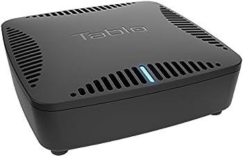 Tablo Dual TV Antenna DVR with WiFi