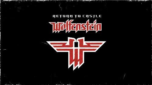 (Return to Castle Wolfenstein [Online Game Code])