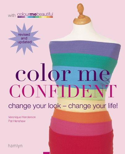 Color Me Confident Change Beautiful product image