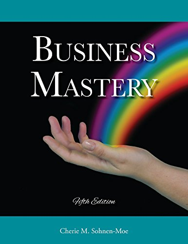 1882908058 - Business Mastery