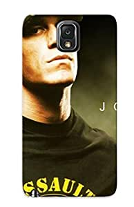 Premium Protection John Cena Case Cover With Design For Galaxy Note 3- Retail Packaging