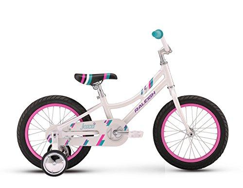 Raleigh Bikes Girls Jazzi 16 Bike