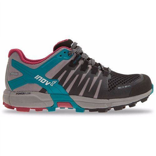 Inov8 Roclite 305 GTX Women's Trail Running Shoes – SS17-6 – Blue For Sale