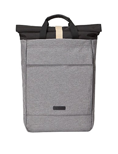 Ucon Acrobatics Unisex Colin Backpack In Grey by UCON ACROBATICS