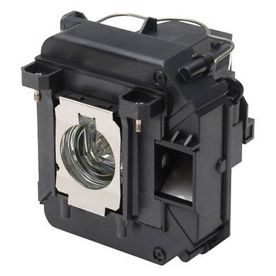 CTLAMP Professional Replacement Lamp with Housing for EB-420/EB-425W/EB-900/EB-905/EB-93/EB-93e/EB-95/EB-96W/PowerLite 905/PowerLite 92/PowerLite 93/PowerLite 96W/EB-C2020XN by CTLAMP