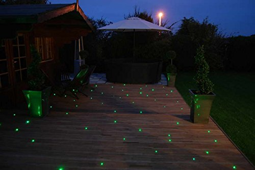 16w Fiber Optic Light Set for Bar Hotel Living Room Bedroom House Decoration by Eric Electronics (Image #5)