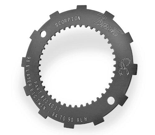 - Barnett Performance Products 638-30-80098 - Scorpion Clutch Lock Plate