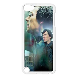 ANCASE Sherlock Phone Case For Ipod Touch 5 [Pattern-6]