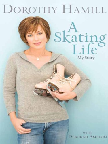 Skater Skating (A Skating Life: My Story)