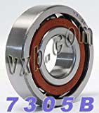 7305B Angular Contact Bearing 25x62x17 Ball