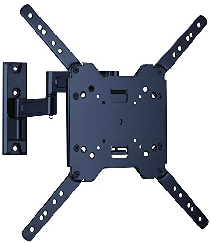Sanus Full-Motion Tilt & Swivel TV Wall Mount; - Full Motion Sanus