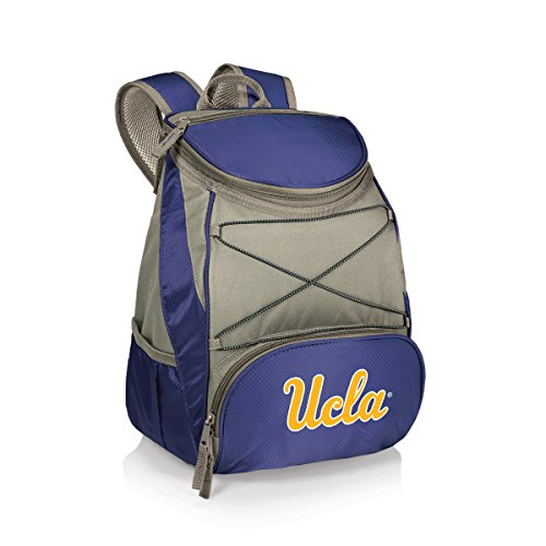 PICNIC TIME NCAA UCLA Bruins PTX Insulated Backpack Cooler, Navy
