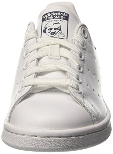 Adidas Originelen Unisex Stan Smith Sneakers Corewhite
