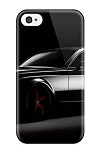 Awesome QnlZode1455jTvBx Aarooyner Defender Tpu Hard Case Cover For Iphone 4/4s- Rolls Royce Phantom 28