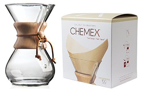 6 cup chemex coffee maker - 3