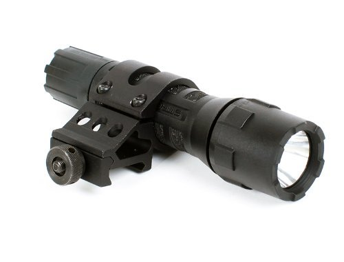Streamlight Polytac Led Tactical Light in US - 1