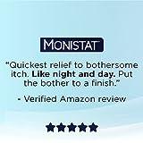Monistat Care Instant Itch Relief Cream-Max