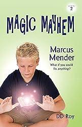 Marcus Mender: Volume 2 (Troubled Tweens) by D. D. Roy (2012-11-29)