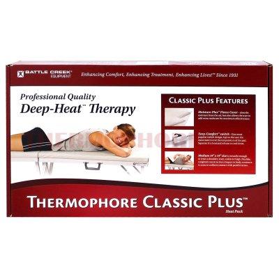 Battle Creek Equipment Thermophore Classicª Plus Moist Heat