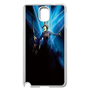 Wholesale Cheap Phone Case For Samsung Galaxy NOTE4 Case Cover -Wicked The Musical Pattern-LingYan Store Case 12