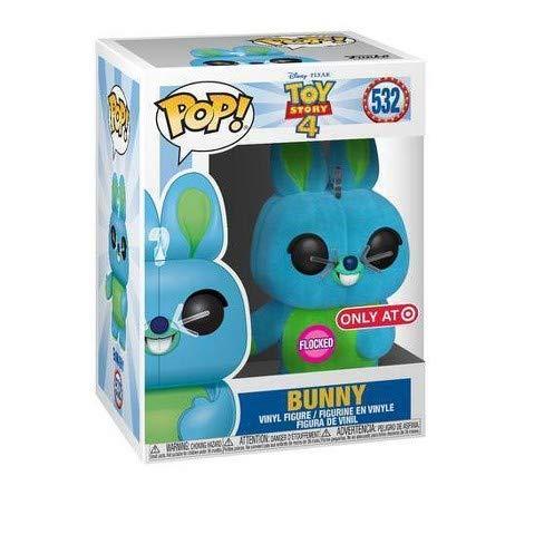 Disney / Pixar Toy Story 4 Funko POP! Disney Bunny Exclusive Vinyl Figure #532 - Pop Bunny