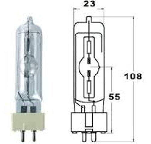 Martin 97010100 250W DJ Lamp Bulb (Mac 250 Wash)