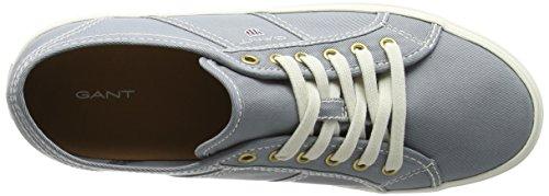 Gant Zoe Windy Gris para Zapatillas Gray G891 Mujer rrO6qAH