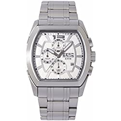 ZERO HALLIBURTON Chronograph Watch Date ZW002S-04 Men's