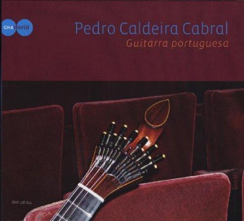 Guitarra Portuguesa by Pedro Caldeira Cabral : Pedro Caldeira ...
