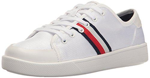 Tommy Hilfiger Womens Spruce Sneaker