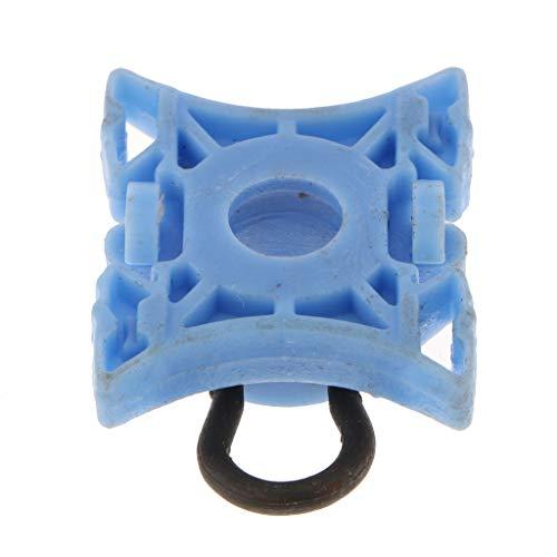 Baoblaze Raammotor Clips OEM # 51321938884 Directe Vervanging