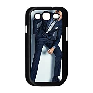 Stylish Drake Samsung Galaxy S3 9300 Cell Phone Case Black phone component RT_148991