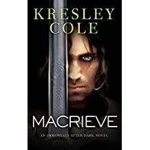 MacRieve (Immortals After Dark Book 14) (English Edition)
