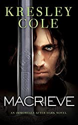 MacRieve (Immortals After Dark Book 14)